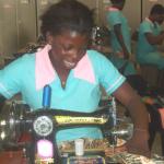 Beroepsonderwijs voor straatmeisjes in Accra