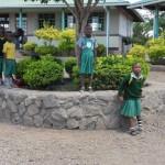 Weeskinderen Tanzania