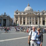 Rome sept 2010